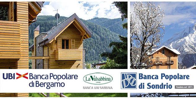consulenza finanziaria per acquisto case in montagna